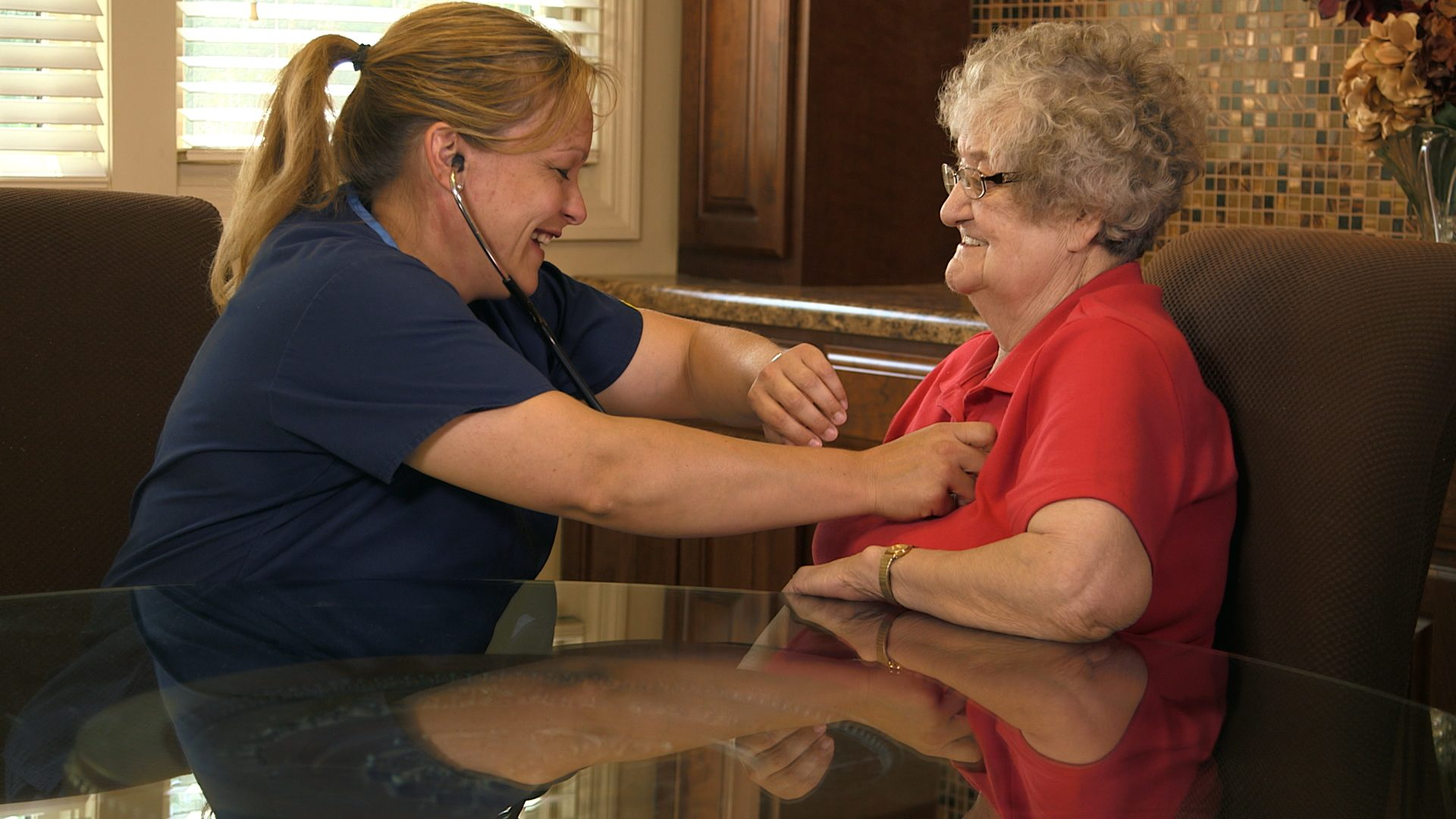 Advanced Home Health Care
